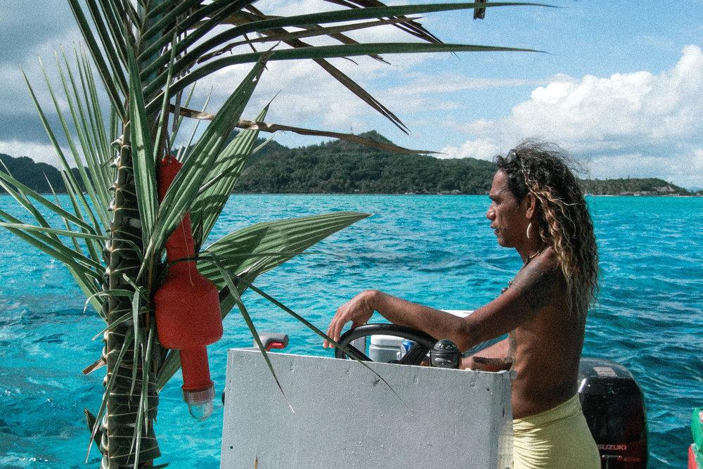 TAHITI TRAVEL DIARY - TAYLORKRISTIINA.COM