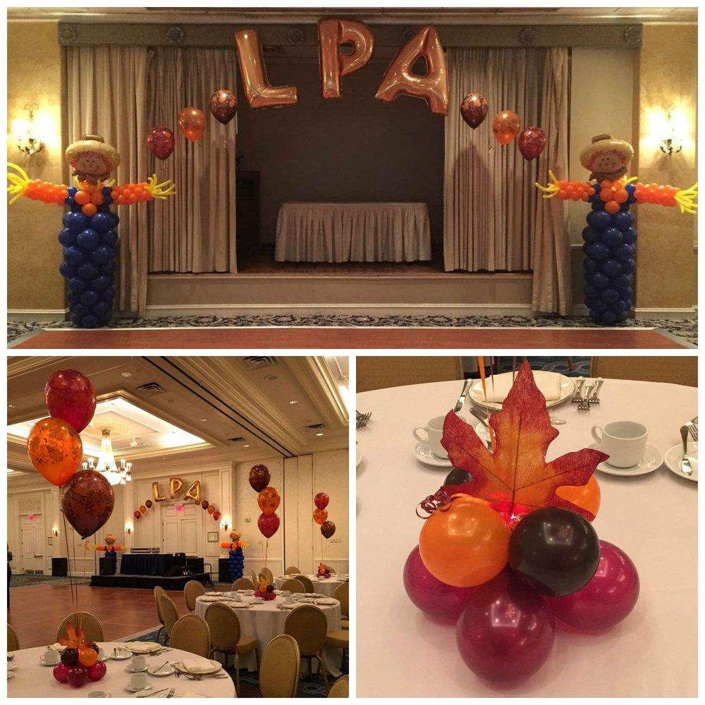 LPA Event