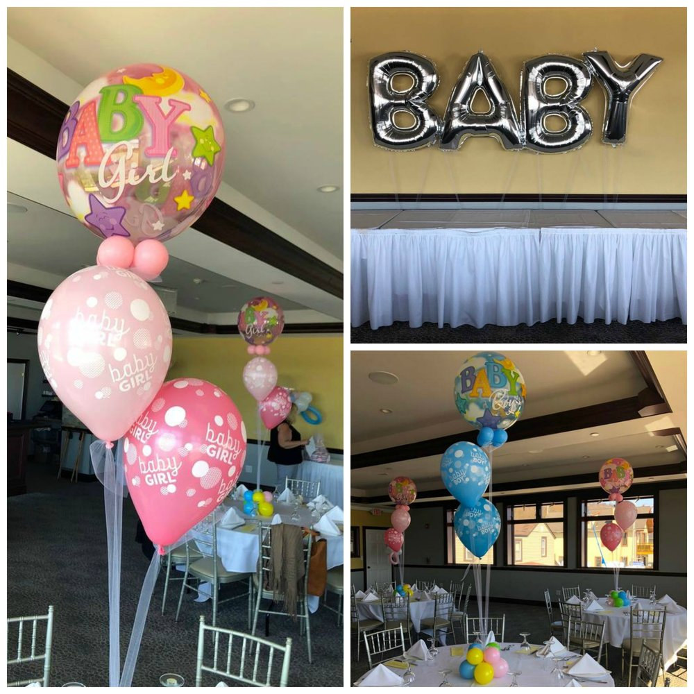 Is it a girl , Is it a Boy? baby shower