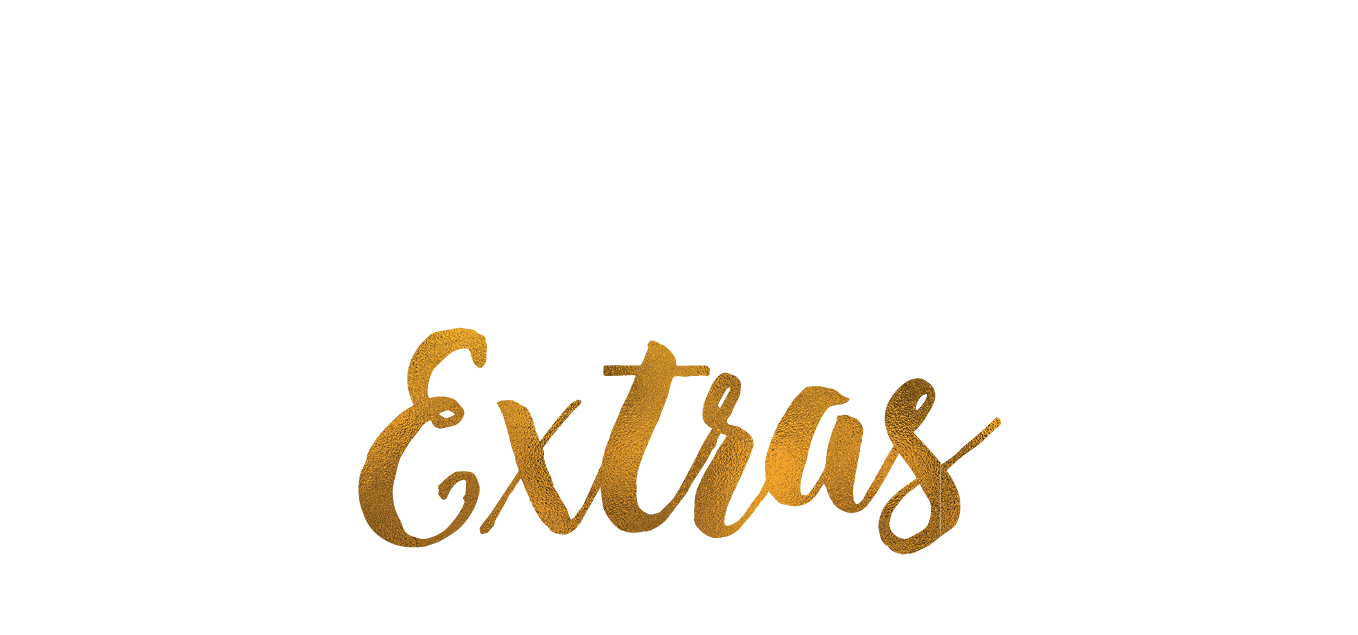Little Wedding Extras