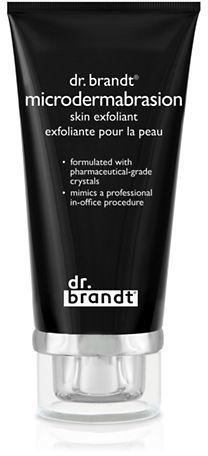 Dr. Brandt Microdermabrasion