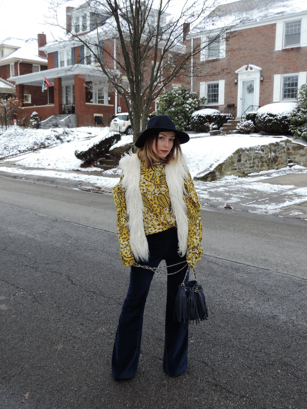 pittsburgh style blogger