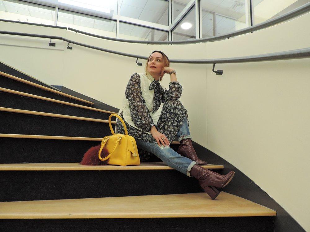 anna maleeva pittsburgh fashion blogger