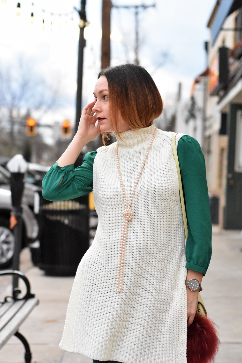 green outfit ideas