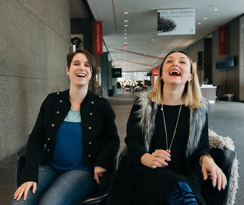 Lea Albaugh interview with Anna Maleeva