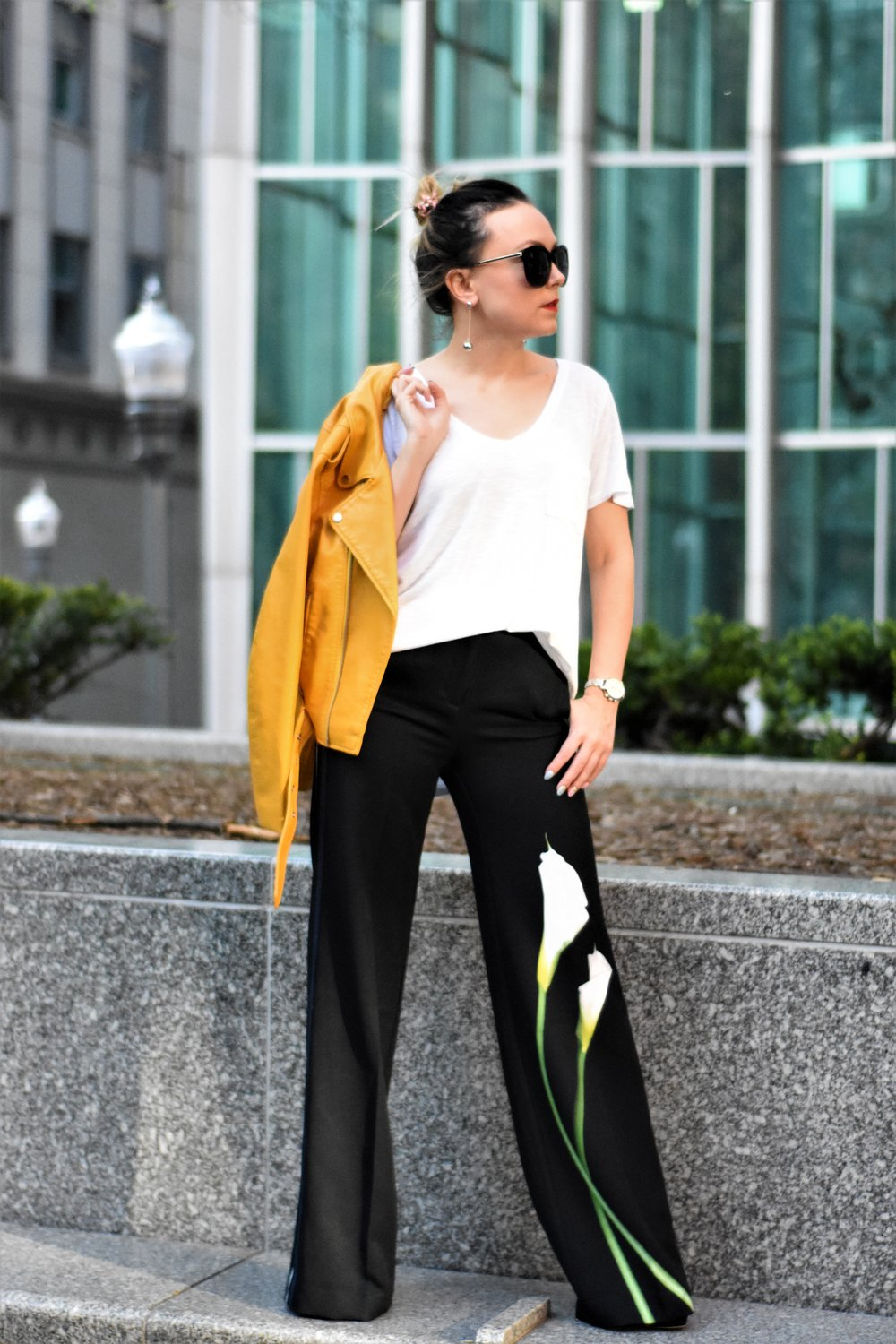 victoria beckham for target lily pants