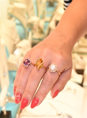 Effy Jewelry Ring Collection