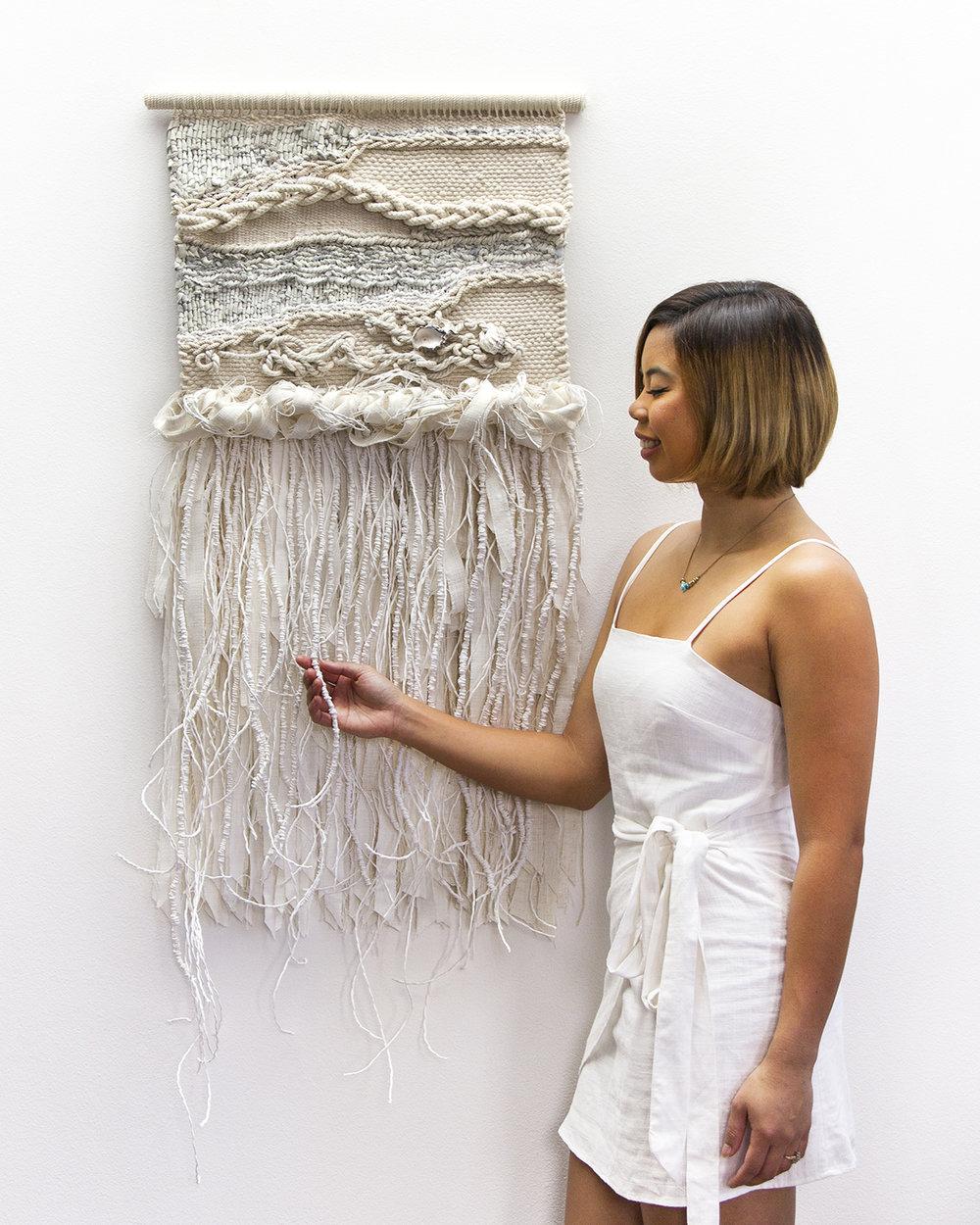 'WHITE SAND' - AUD $1,300.00