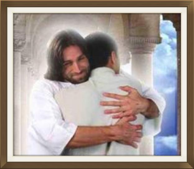 Le Ciel : Ultime récompense du chrétien ! Imaginez sa beauté ! 1437262183886