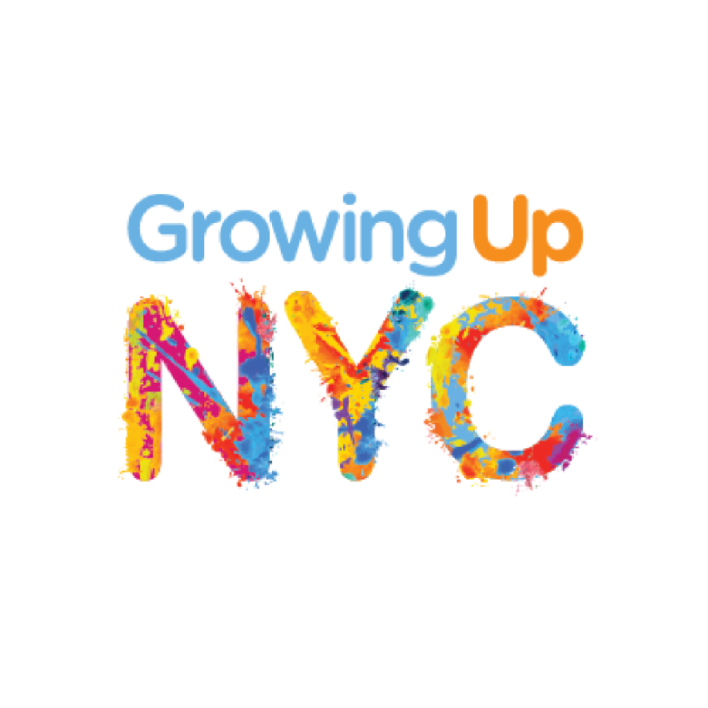 - Growing Up NYC is a site for parents and caregivers. It is focused on developmental milestones for children, information on programs that families are likely eligible for, and free events from all public library and parks department. One-stop hub for parents & caregivers to access city services, programs & events for their children. Visit the link for more information: www.nyc.gov/growingupnyc