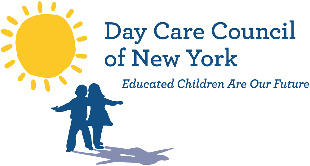 - The Day Care Council of New York, Inc., is the federation of 106 non-profit sponsoring boards that operate more than 220 publicly-funded child care centers and family child care programs in New York City.Currently the Day Care Council offers programs that respond to the needs of its membership and the public-at-large. Visit the link for more information: https://www.dccnyinc.org