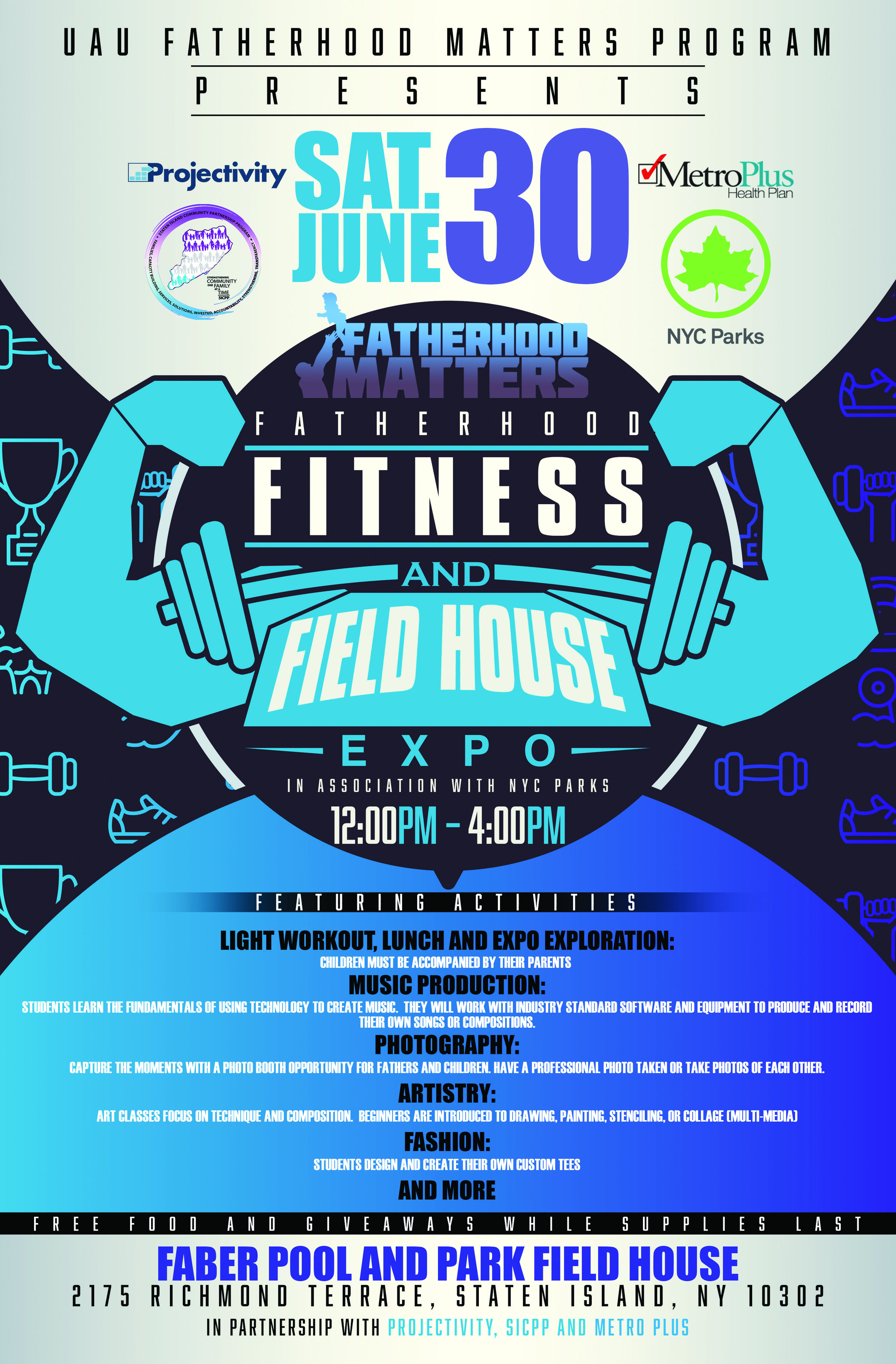 fatherhood fitness field expo 300jpg