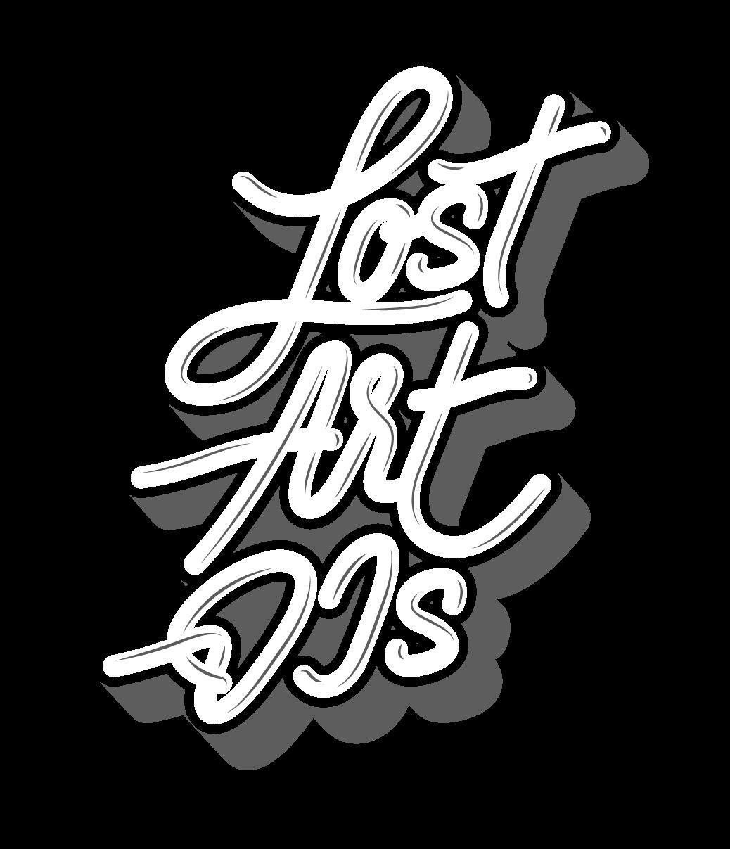 Prom Playlist — Lost Art DJ's