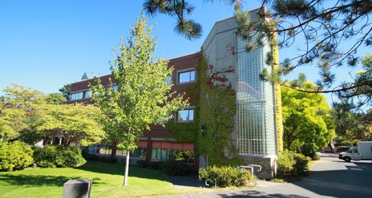 MAIN LOCATION: University of Victoria,Human & Social Development Bldg.