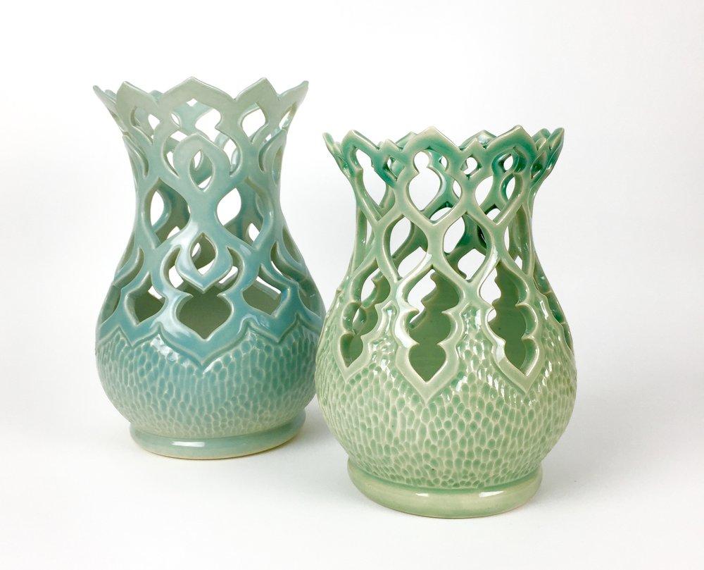 Cordoba Vases