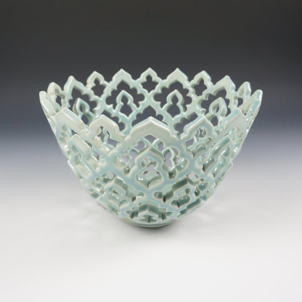 Alhambra Bowl