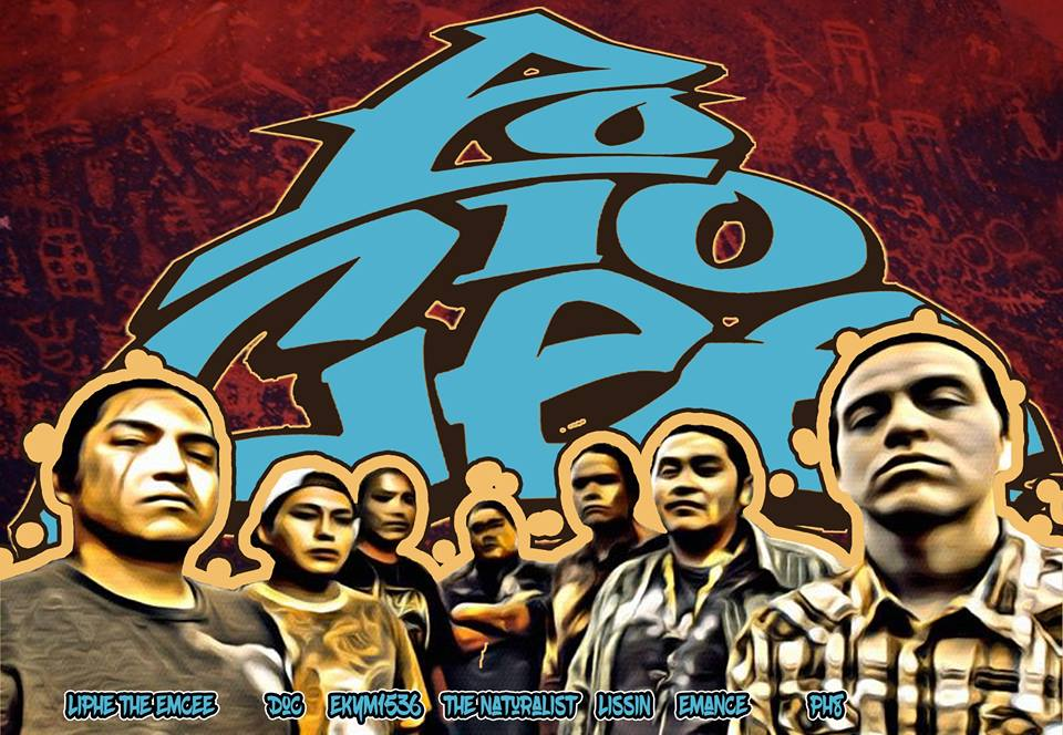 PO.10.Cee https://soundcloud.com/po-10-cee Po.10.Cee (potency), is a Native American hip hop group based in Taos Pueblo, New Mexico.  Inspired by the mid 90's golden era, their sound is versatile; a mixture of soul and hip hop with a Native American influence. The group began producing beats, writing rhymes, recording, and performing in 2004. The 8 plus members bring about a high energy performance from their 20 plus album discography, and have toured throughout the U.S. while promoting their movement of truth, art, and unity.