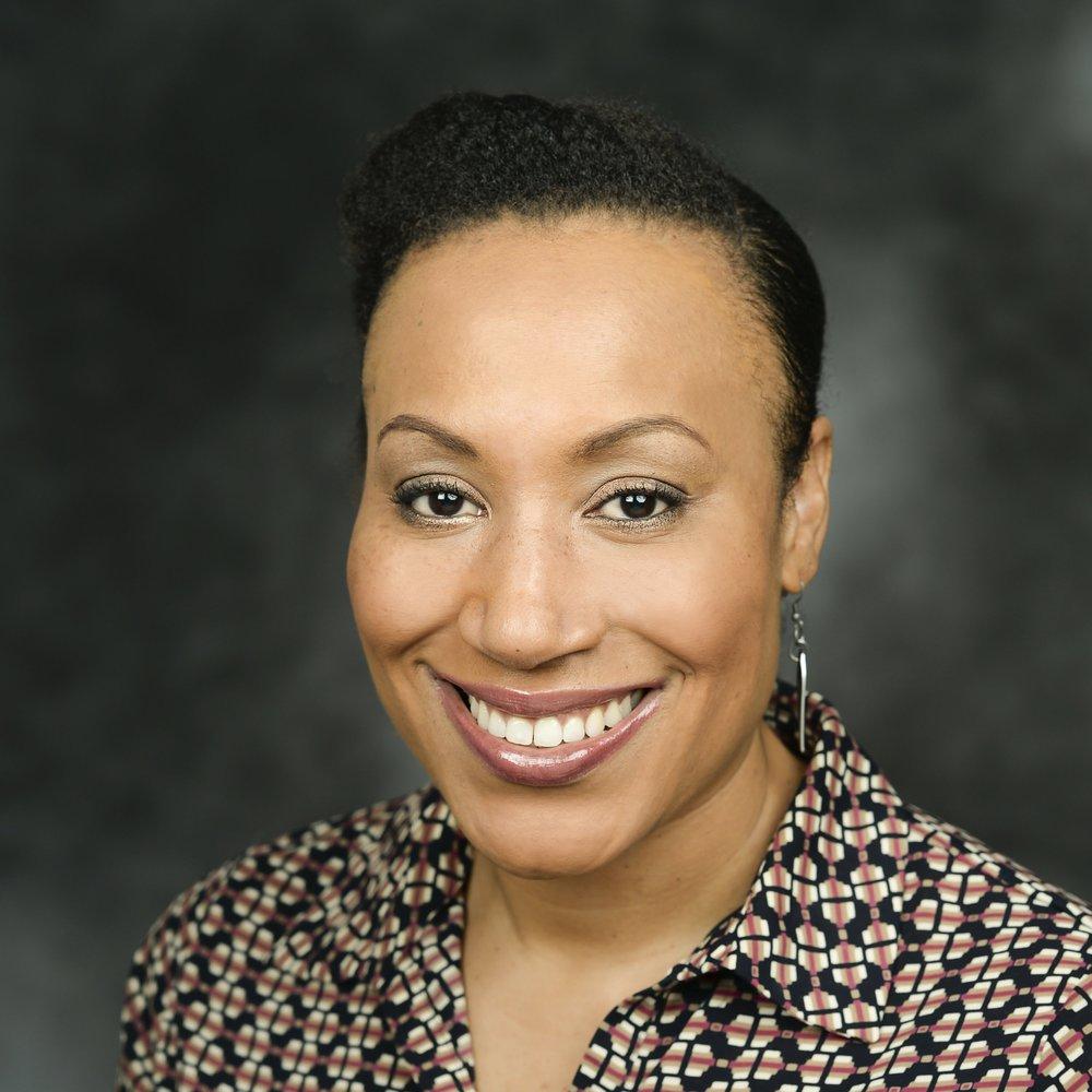Meisha Robinson  (Washington, DC, USA)