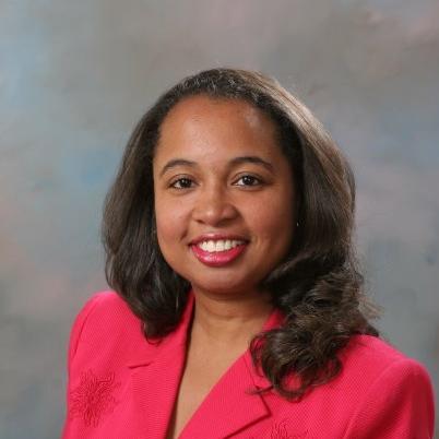 Tyronda Michelle Curry  (Atlanta, GA, USA)