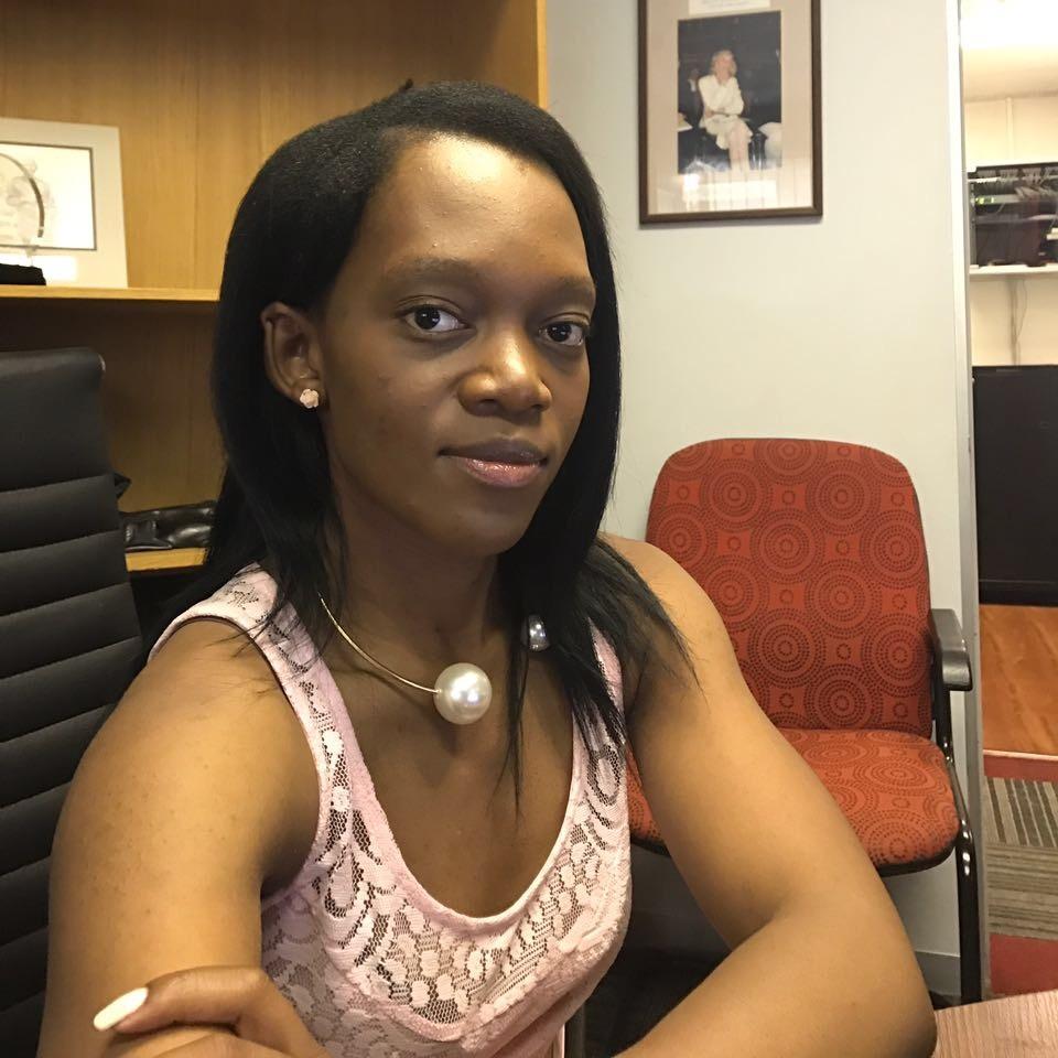 Mashane Nthutang  (Johannesburg, SOuth Africa)