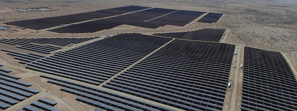 Source: Acciona - El Romero Solar Chile