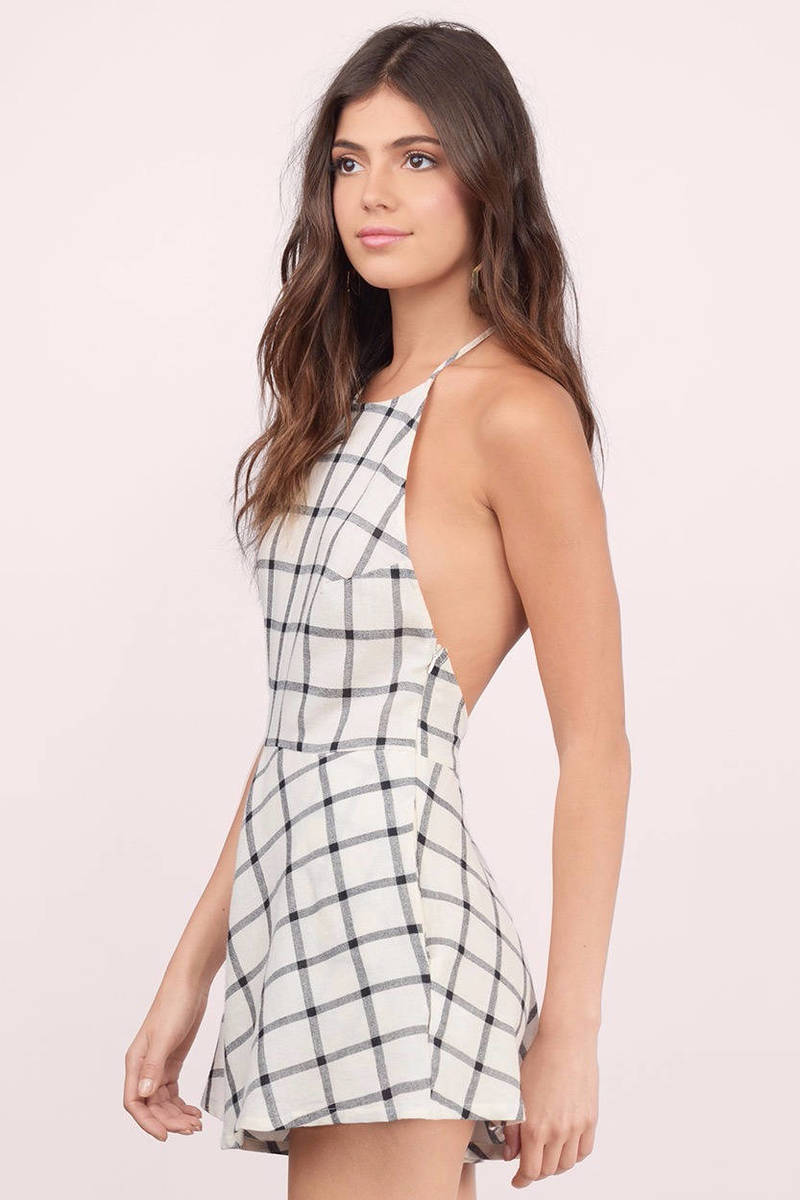cream-on-the-fence-plaid-halter-romper-1.jpg
