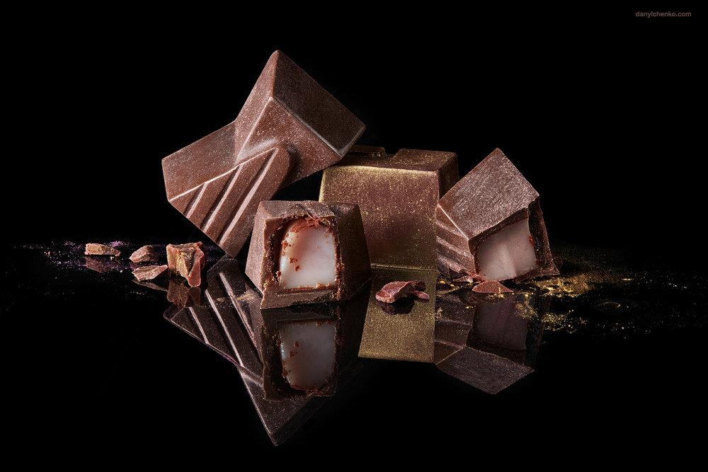 Client : O! low-calorie desserts /  Agency : Belka strelka branding /  Production : Belka strelka & Danylchenko /  Post-production : Danylchenko studio
