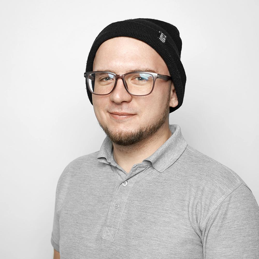 Vladimir - photographer/assistant