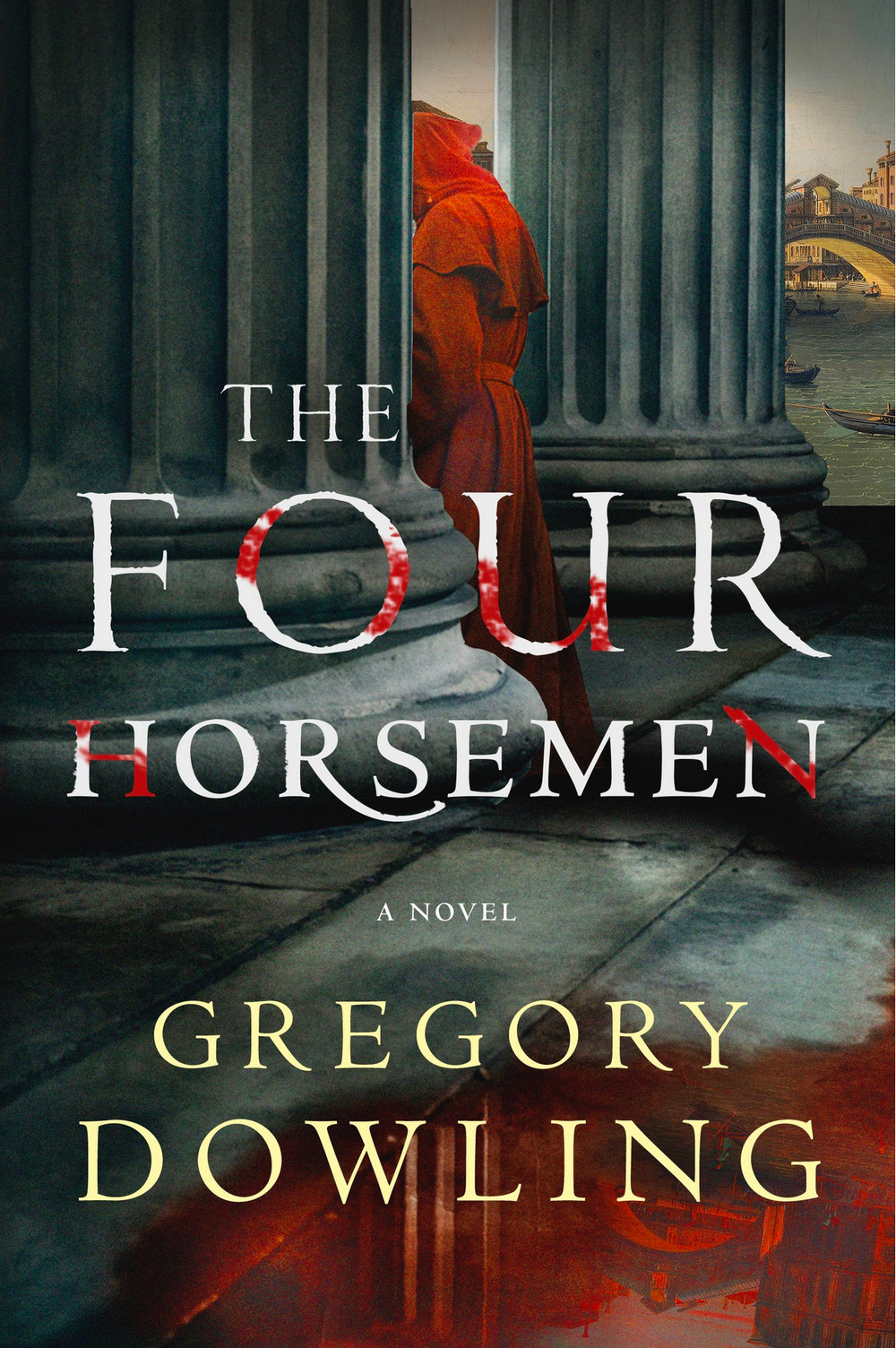 the four horsemen by Gregory Dowling
