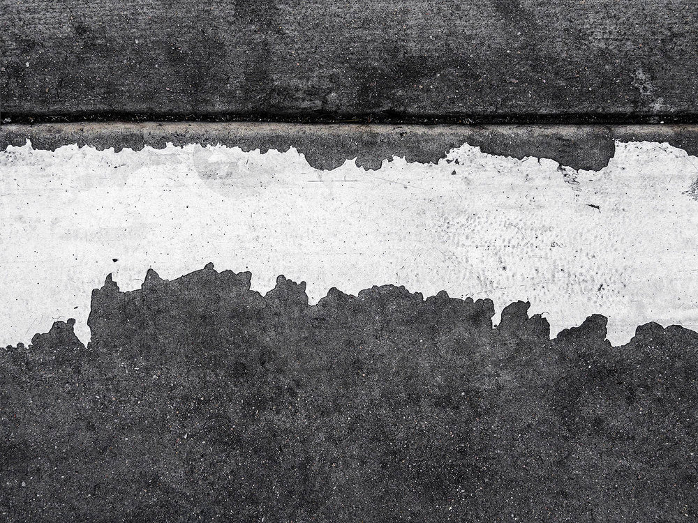 The Pavement Project Fine Art Photography by Dave Wall Photo