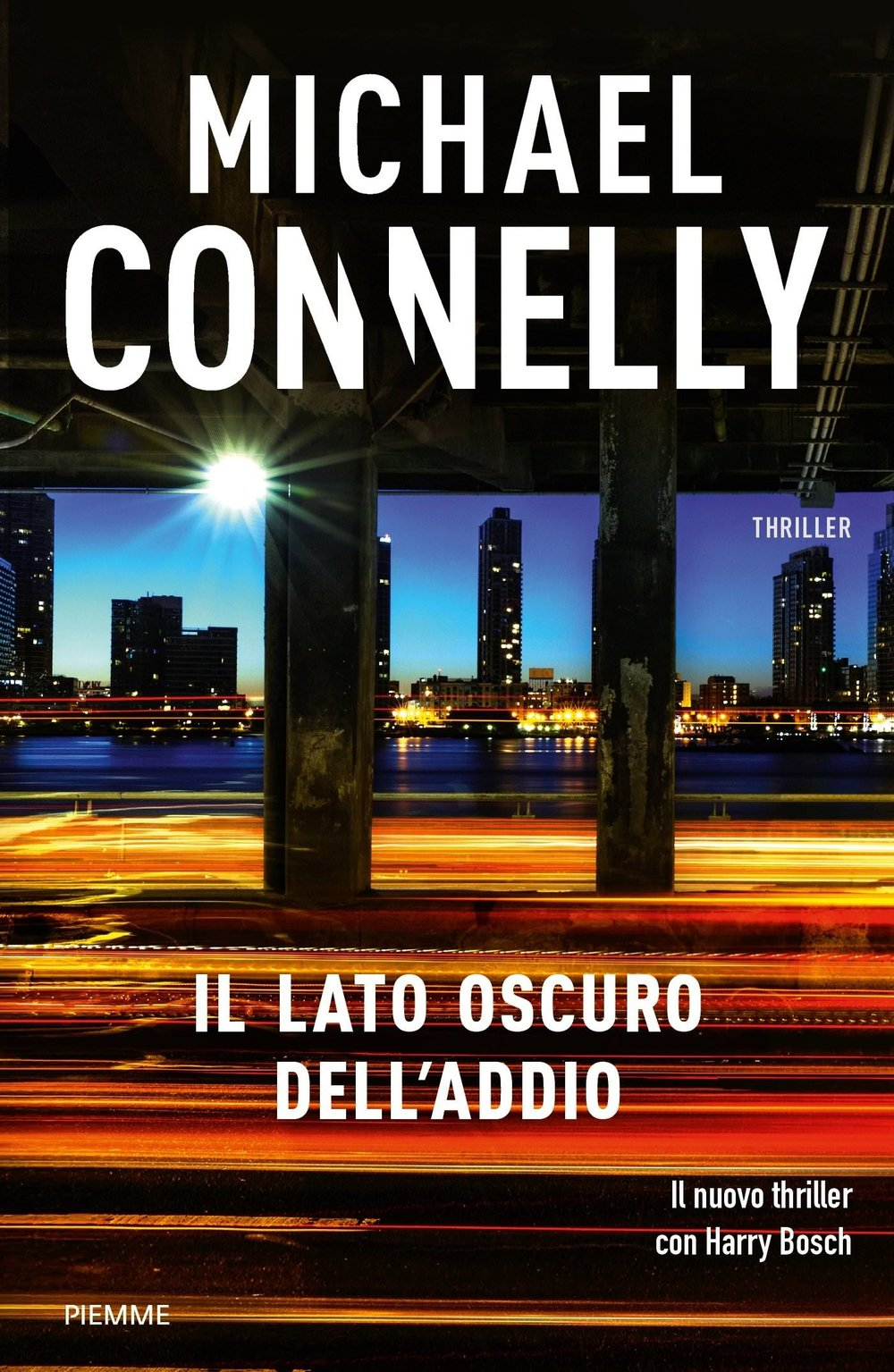 l Lato Oscuro Dell'Addio by Michael Connelly.jpg