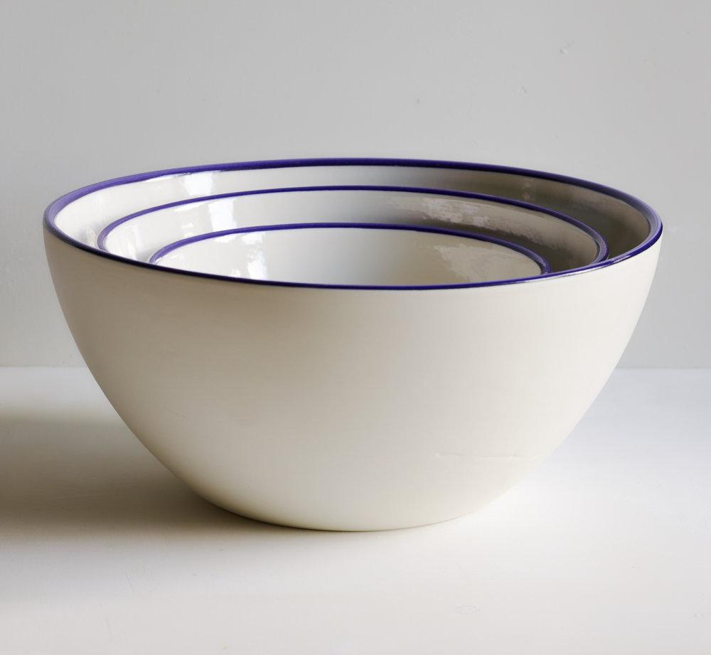 Cobalt blue rim bowls x3.jpg