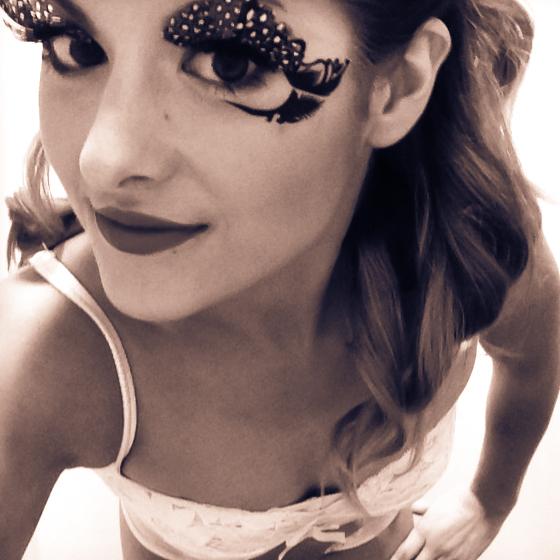Hayley Morris
