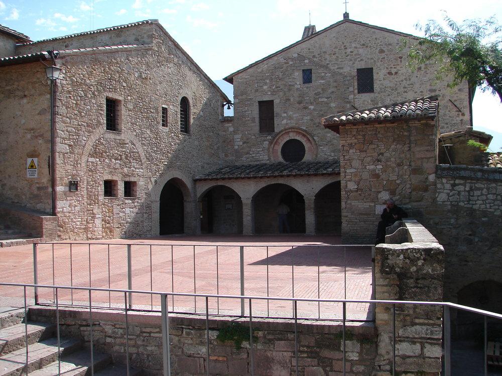 #3 San Damiano.JPG