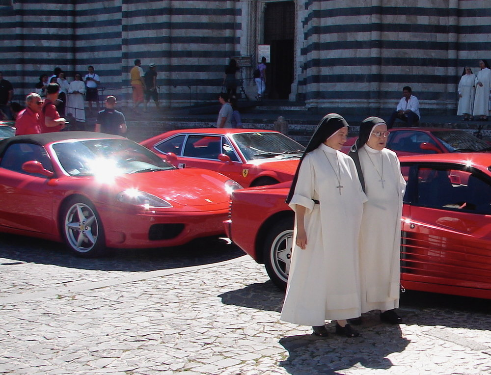 11 Nuns & Ferraris.jpg