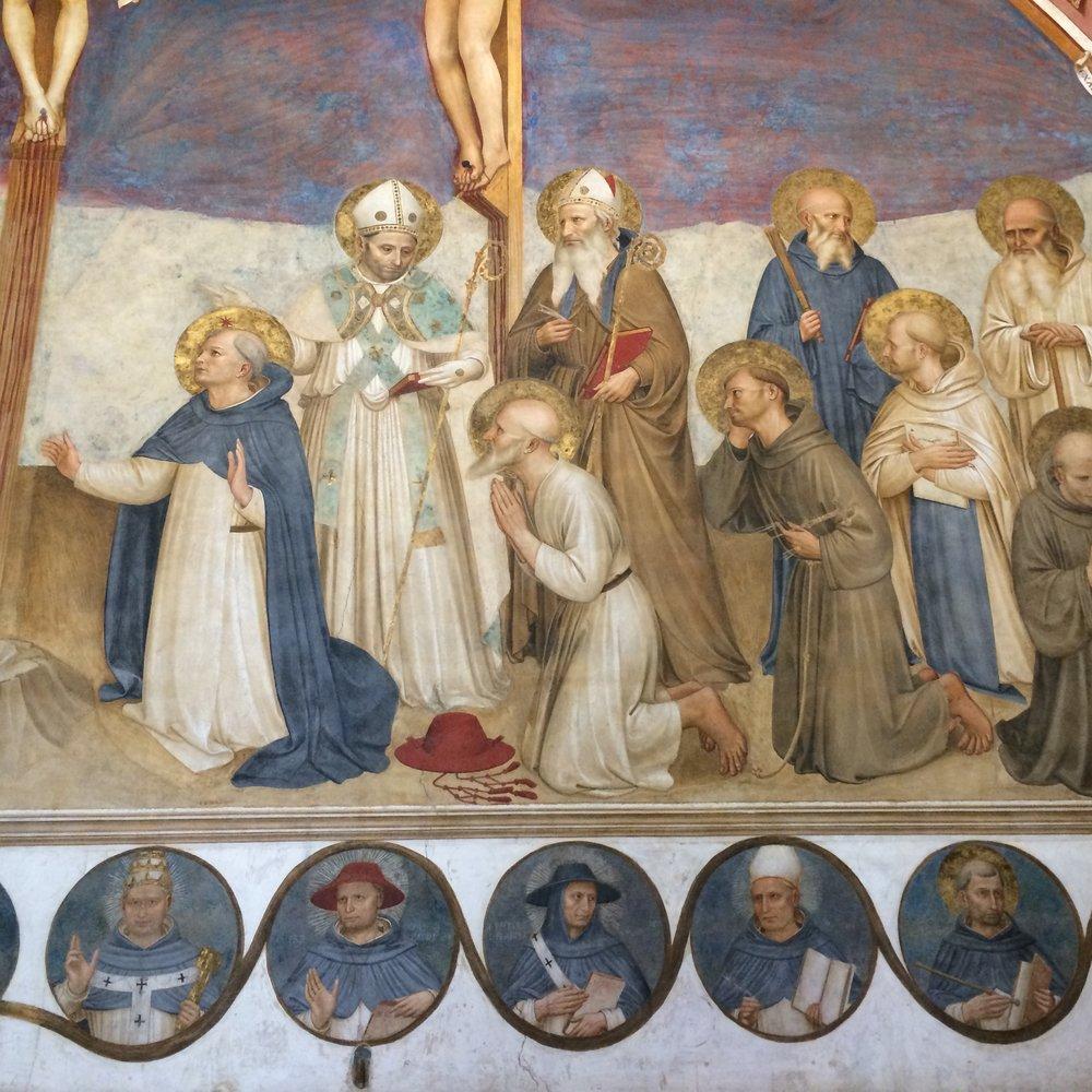 San Marco Crucixion ChapHse.JPG