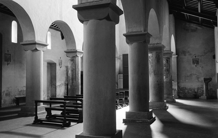San Lorenzo, Orvieto