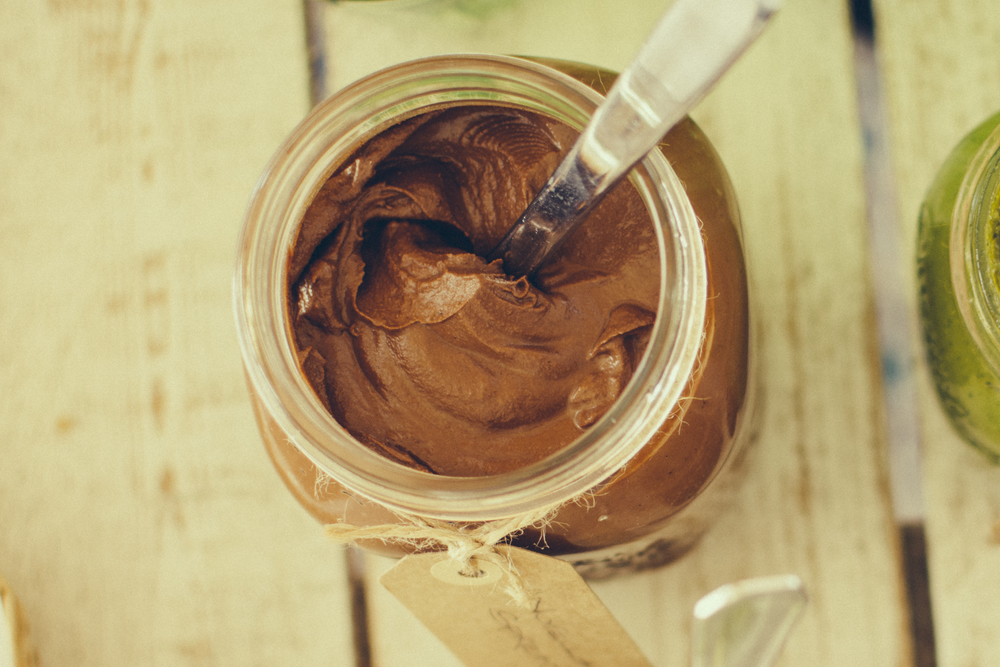CHOCOLATE 'NUTELLA' SPREAD