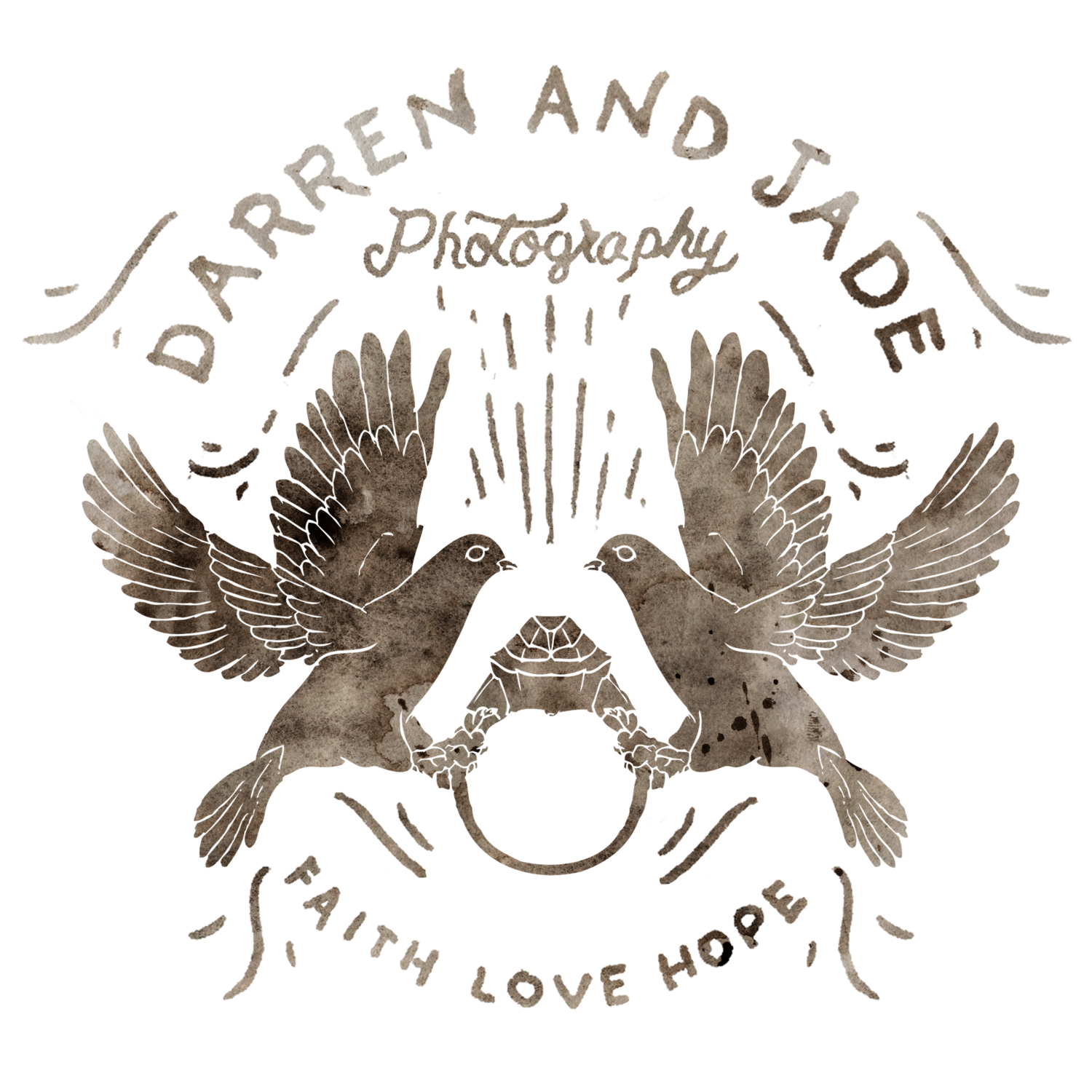 Darren and Jade Photography - Singapore Wedding Photographers/Videographers