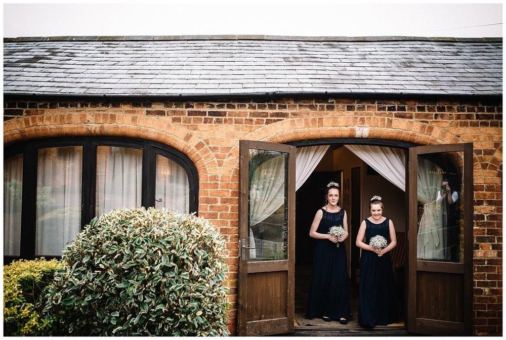 Vanessa and Ada Wedding Dodmoore House Northamptonshire-27.jpg