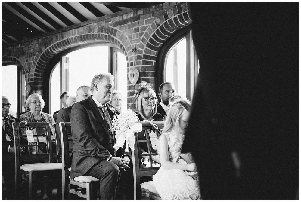 Dodmoor House Northamptonshire Wedding Photographer -42.jpg