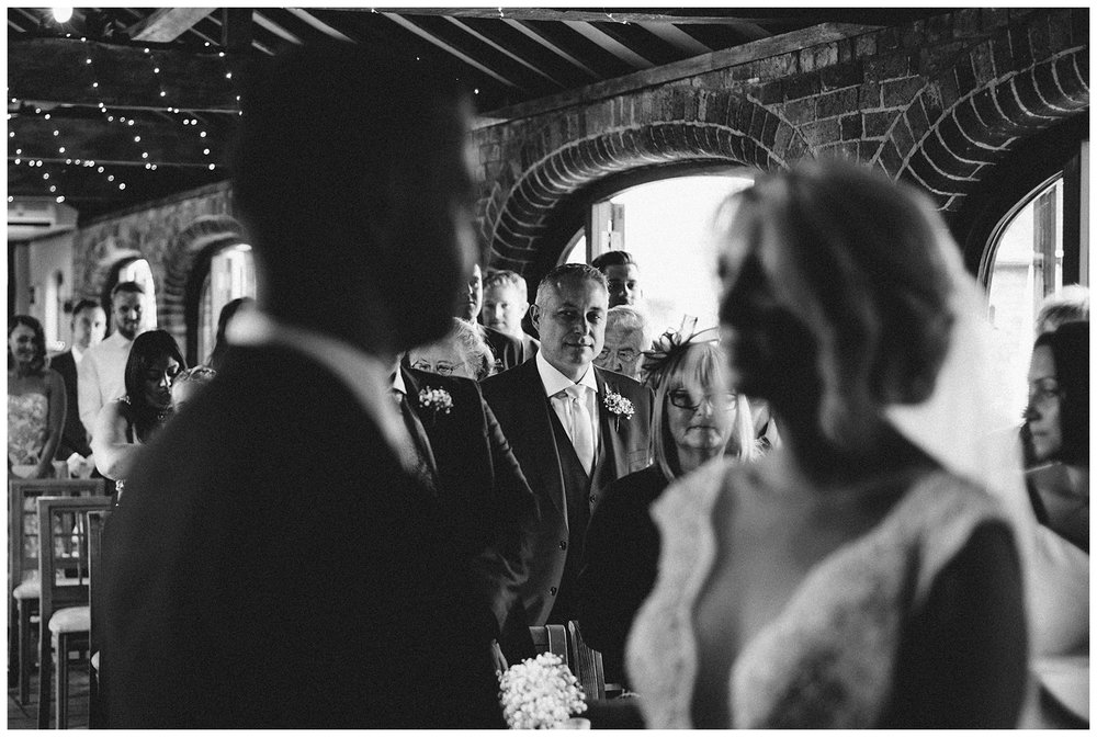 Dodmoor House Northamptonshire Wedding Photographer -49.jpg