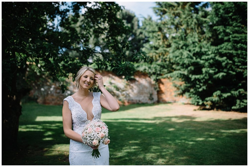 Dodmoor House Northamptonshire Wedding Photographer -84.jpg