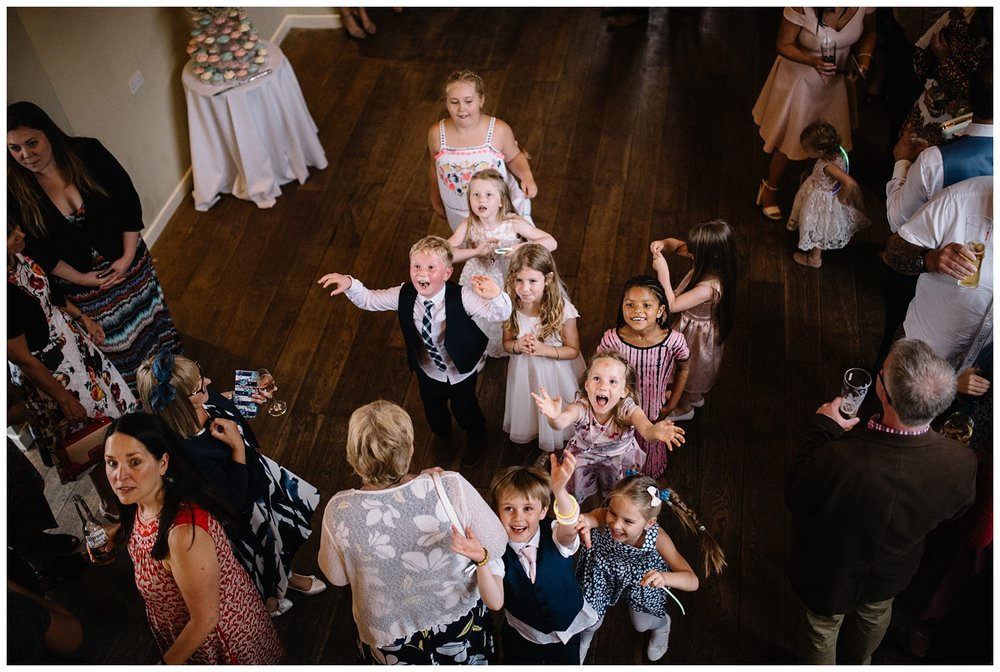 Dodmoor House Northamptonshire Wedding Photographer -98.jpg