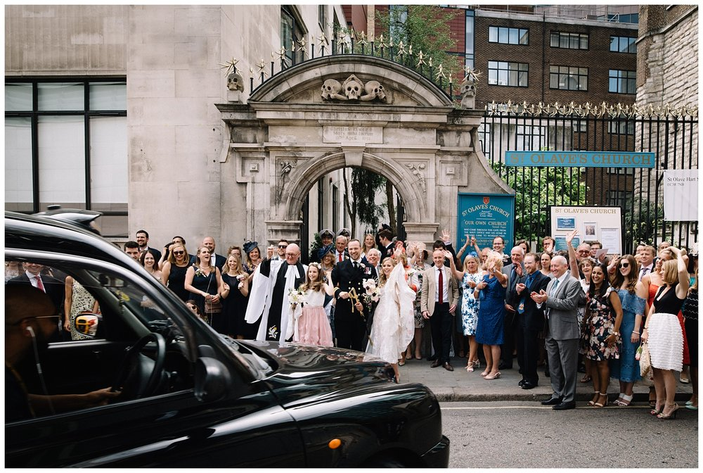 London Alternative Wedding Photographer the Lamb Leadenhall Market-43.jpg