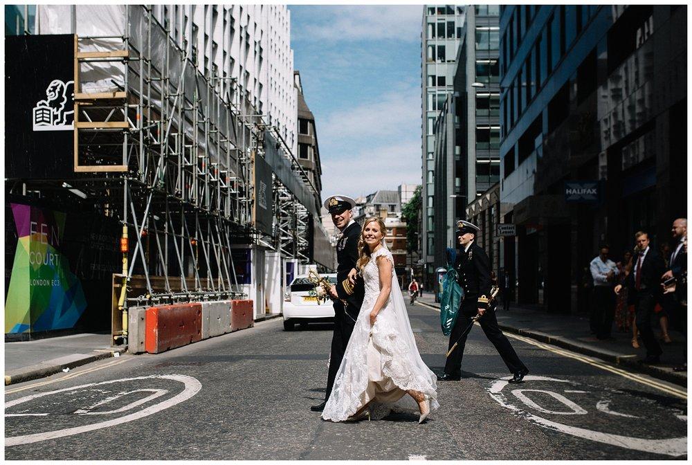 London Alternative Wedding Photographer the Lamb Leadenhall Market-48.jpg