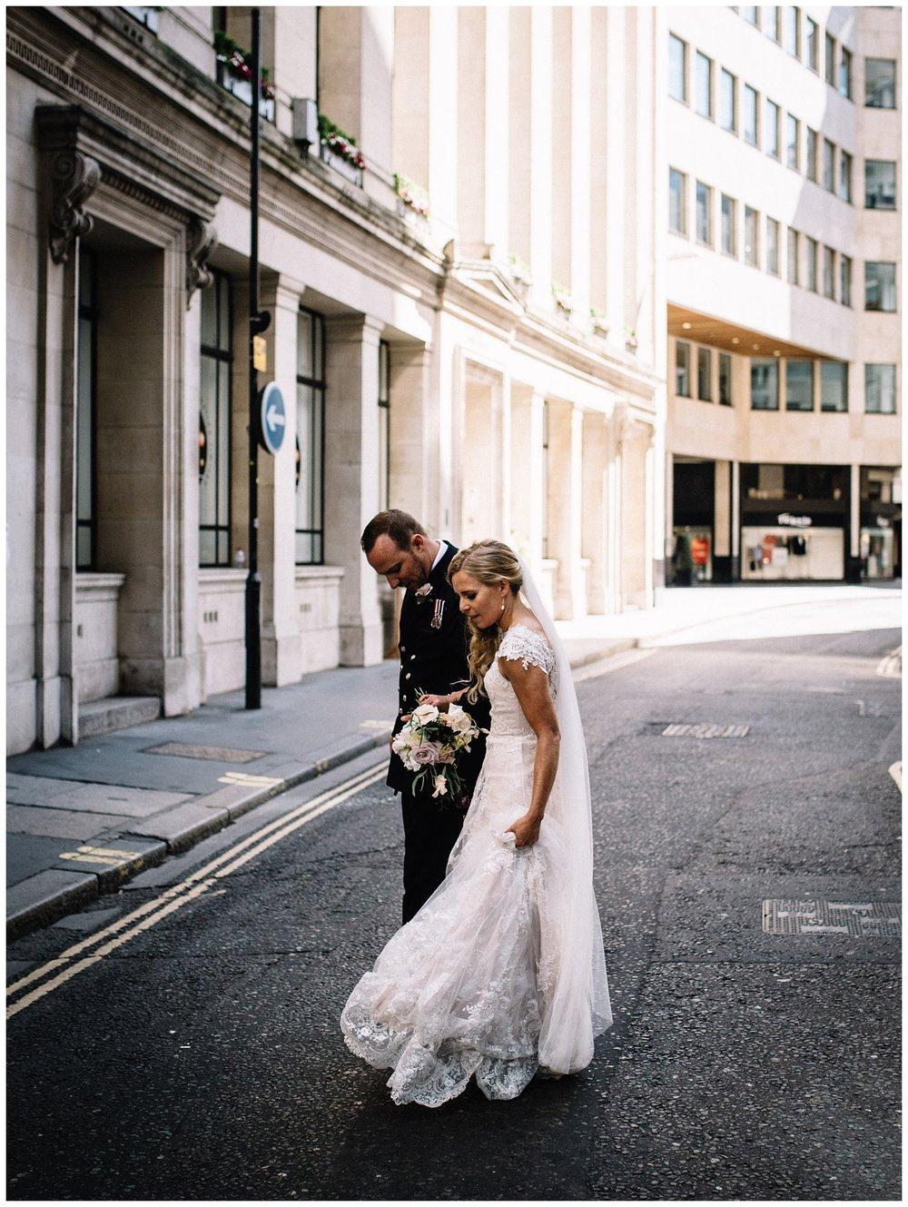 London Alternative Wedding Photographer the Lamb Leadenhall Market-52.jpg