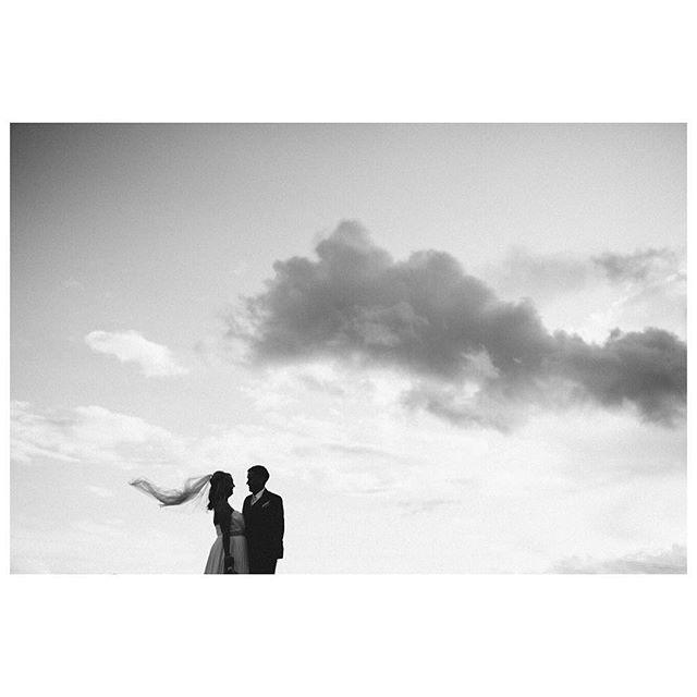 Abi & Ben + Sky ....