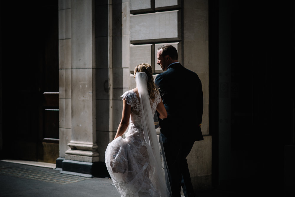 London Alternative Wedding Photographer the Lamb Leadenhall Market-55.jpg