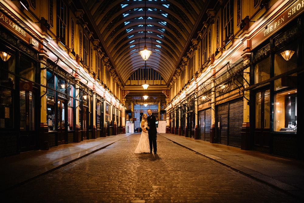London Alternative Wedding Photographer the Lamb Leadenhall Market-84.jpg
